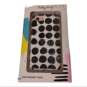 Ashley Mary Phone Case for iPhone 7/6S/6